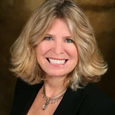 Julia M. Rhodes