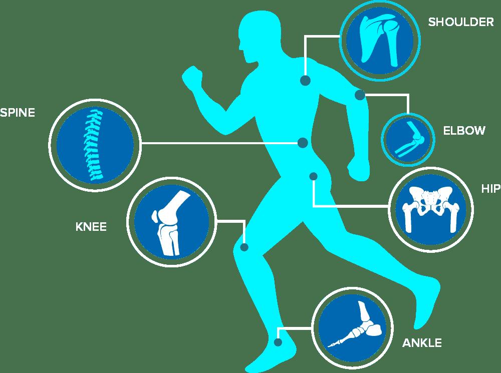 Orthopedic Goods Distribution Company